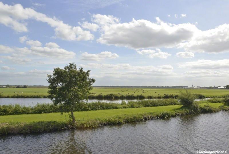 Groene hart Holland foto