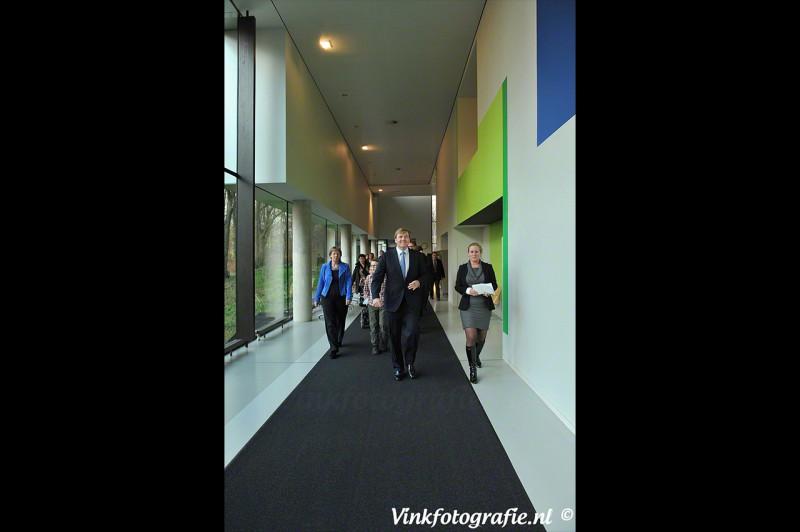 Foto Koning-Willem-Alexanderder