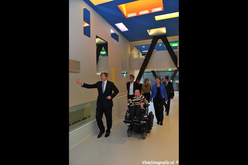 Groot Klimmendaal Prins Willem Alexander