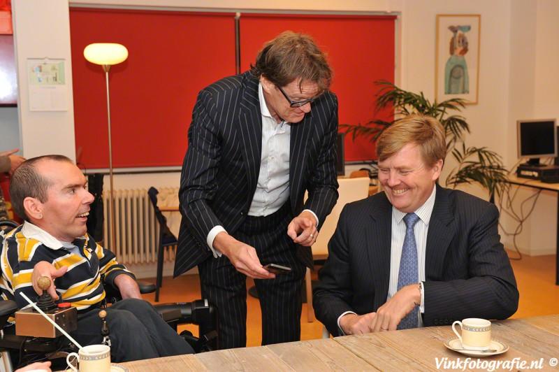 Ict Koning Willem Alexander