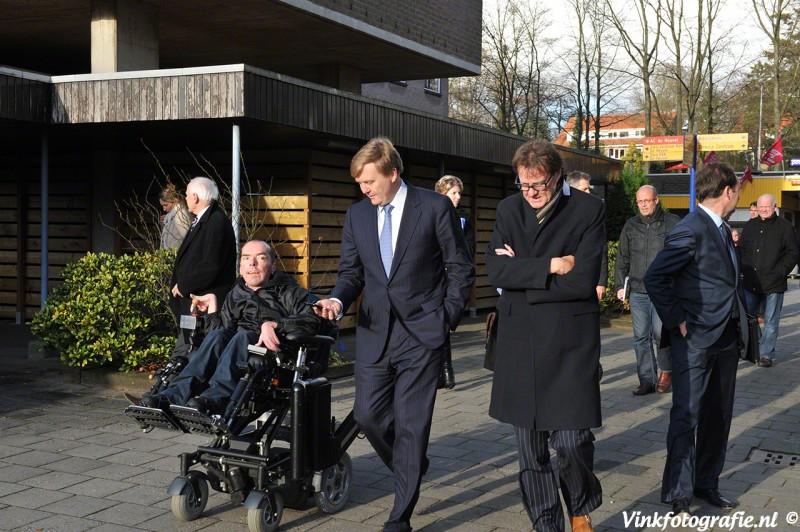 Prins Willem Alexander Het Dorp Arnhem