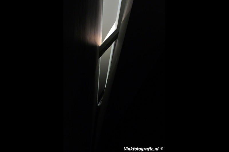 Architectuur licht