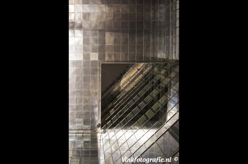 Transcendent tiles