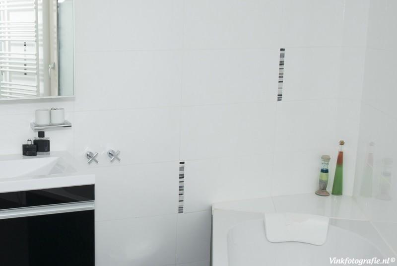 Badkamer interieur design