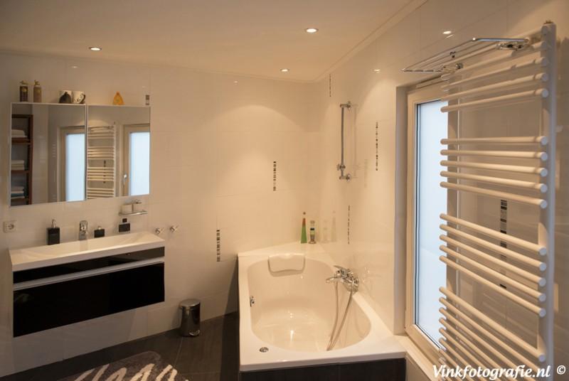 badkamer interieur fotograaf